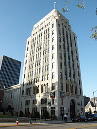 Historic Tower Building